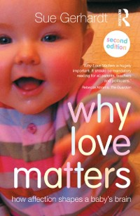 Cover Why Love Matters