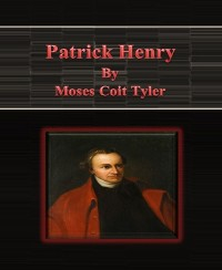 Cover Patrick Henry