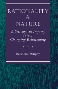 Cover Rationality And Nature