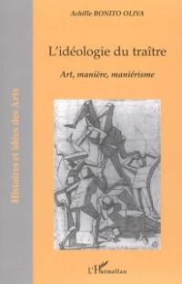 Cover Ideologie du traitre