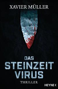 Cover Das Steinzeit-Virus