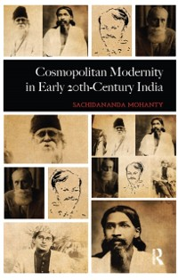 Cover Cosmopolitan Modernity in Early 20th-Century India