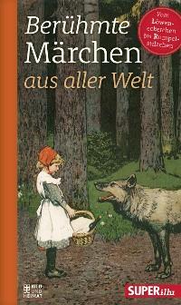 Cover Berühmte Märchen aus aller Welt Band 3