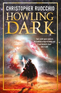 Cover Howling Dark