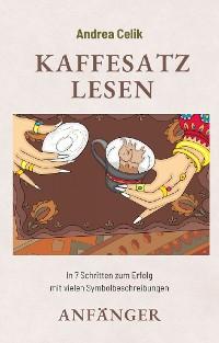 Cover Kaffeesatzlesen Anfänger