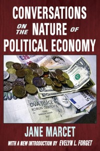 Cover Conversations on the Nature of Political Economy