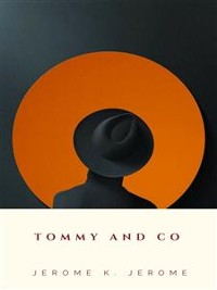 Cover Tommy and Co