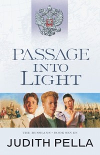 Cover Passage into Light (The Russians Book #7)