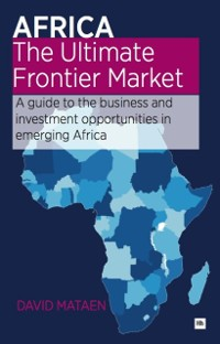 Cover Africa - The Ultimate Frontier Market