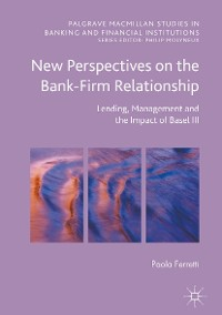 Cover New Perspectives on the Bank-Firm Relationship