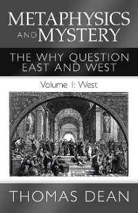 Cover Metaphysics and Mystery