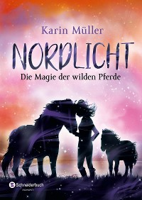 Cover Nordlicht, Band 03