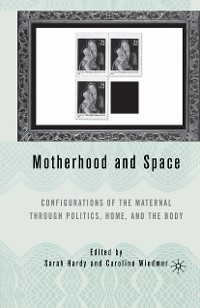 Cover Motherhood and Space