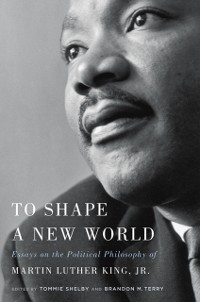 Cover To Shape a New World