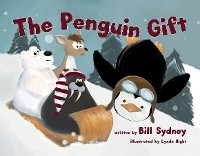 Cover The Penguin Gift