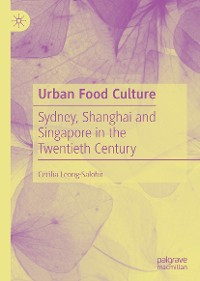 Cover Urban Food Culture