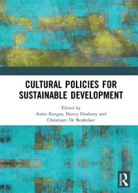 Cover Cultural Policies for Sustainable Development