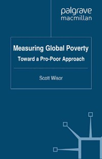 Cover Measuring Global Poverty
