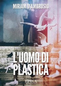 Cover L'uomo di plastica