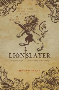 Cover Lion Slayer