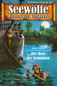 Cover Seewölfe - Piraten der Weltmeere 339