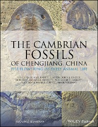Cover The Cambrian Fossils of Chengjiang, China