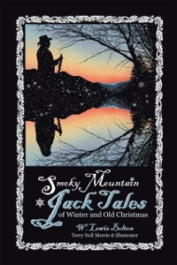 Cover Smoky Mountain Jack Tales of Winter and Old Christmas