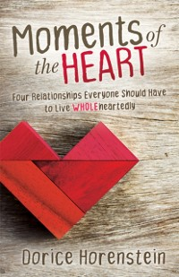Cover Moments of the Heart