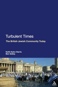 Cover Turbulent Times