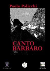 Cover Canto Barbaro