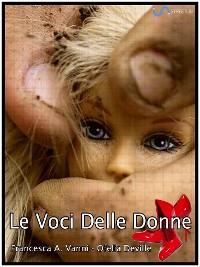 Cover Le voci delle donne