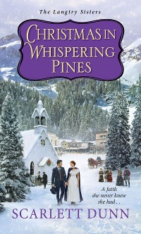 Cover Christmas in Whispering Pines