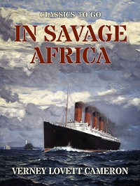 Cover In Savage Africa