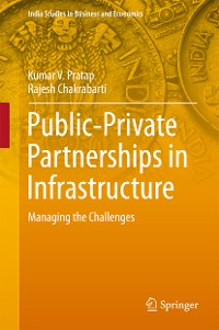 Cover Public-Private Partnerships in Infrastructure