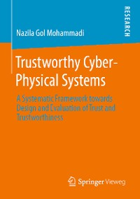 Cover Trustworthy Cyber-Physical Systems