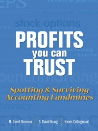 Cover Profits You Can Trust