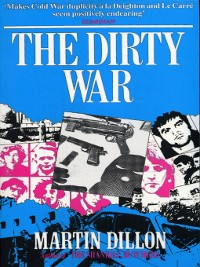 Cover The Dirty War