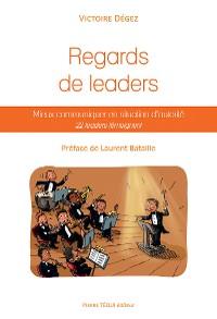 Cover Regards de leaders