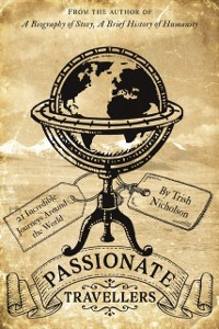 Cover Passionate Travellers