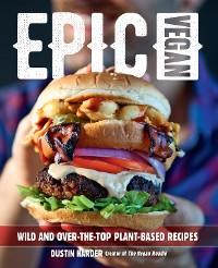 Cover Epic Vegan