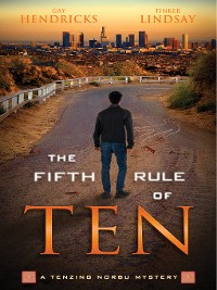 Cover The Fifth Rule of Ten