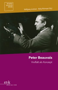 Cover Peter Beauvais