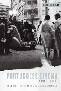 Cover Portuguese Cinema (1960-2010)