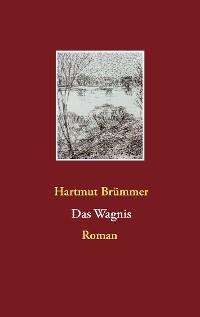 Cover Das Wagnis