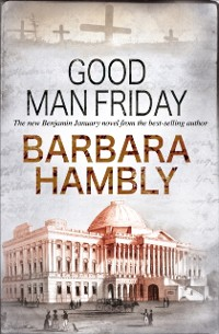 Cover Good Man Friday