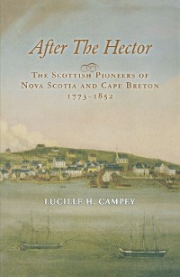 Cover After the Hector