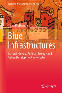 Cover Blue Infrastructures