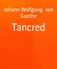 Cover Tancred