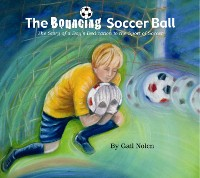 Cover Bouncing Soccer Ball