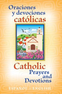 Cover Catholic Prayers and Devotions